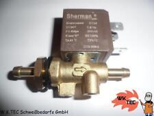 Magnetventil Gas MIG-Mag  WIG  Gasventil 24V DC  Schutzgas Elektroventil etc.