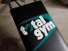 Total Gym home gym equipment