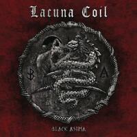 Lacuna Coil - Black Anima [CD]