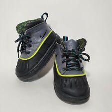Nike Woodside 2 High Boots Sz 5 Waterproof Shoes Kids Toddlers Babies Boys