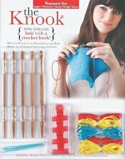 Knook Expanded Beginner Kit , New, Free Shipping