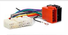 CARAV 12-116 Autoradio Adapterkabel ISO für Mazda 1987 -  2001