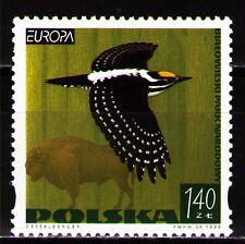 Poland 1999 Sc3454Mi3763 1v mnh Europe