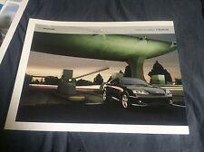 2006 Hyundai Tiburon Tuscani SA Market Color Brochure Catalog Prospekt