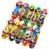 Mini Funny Fingerboard Finger Tech Deck Truck Skateboard Cute Toy Gift For Kids