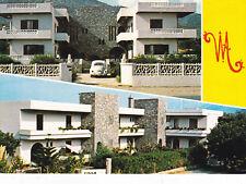 Maria-Anna Villen Malia Kreta Postkarte unbenutzt sehr guter Zustand