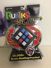 Techno Source - Rubik's Slide Electronic Puzzle Game.New