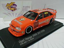 Modell-Tourenwagen von Opel