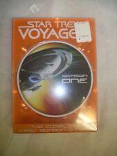 Star Trek: Voyager -The Complete Season 1 (5-DVD Set, 2004) mmoetwil@hotmail.com