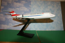 Austrian Airlines Fokker F28 by Lupa Aircraft Models 1:200