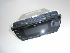 Original Seat Ibiza CD Radio Display autoradio mp3 Bj: 08 - 17 6j0035153b