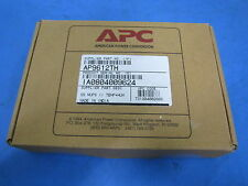 APC AP9612TH TEMP + HUMIDITY SENSOR New (Sealed)