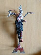 Tortured Souls 2 'The Fallen' (McFarlane Toys) - Zain Horror Action Figure