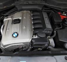 Motor 3.0i N52B30 BMW E60 E70 E90 X3 X5 56TKM UNKOMPLETT