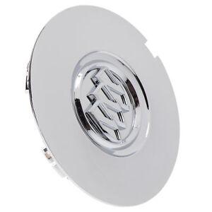 OEM NEW Wheel Hub Center Cap Cover Chrome w/ Shield Logo 08-10 Enclave 9596043