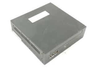 AOpen DE7000 Micro PC Intel Pentium Dual Core T4500 2.3GHz 3GB RAM No AC Adapter