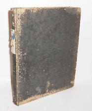 Amts - Blatt der Königlichen Regierung zu Liegnitz 1872 Schlesien Jura !
