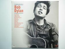 Bob Dylan 33Tours vinyle The Legendary Debut Album Of Bob Dylan