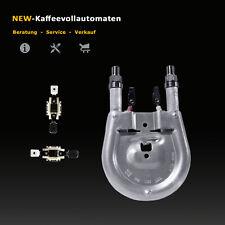 DeLonghi Dampfheizung zu Schnelldampf + 2x Thermostat 318°C zu Kaffeevollautomat