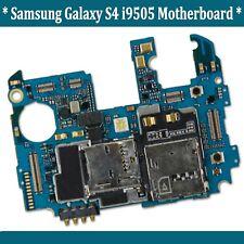 For Samsung Galaxy S4 i9505 Original Main Logic Board Motherboard 16GB Unlocked