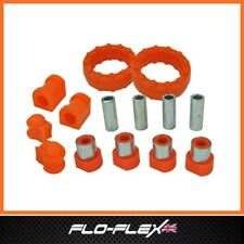 Renault 5 GT Turbo Front Suspension & Chassis in Poly Polyurethane Flo-Flex