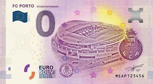 PT - FC Porto - Estadio do Dragao - 2019