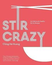 Stir Crazy, Huang, Ching-He, Excellent Book