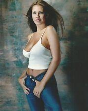 Nikki Cox 8x10 Photo Las Vegas Unhappily Ever After FHM Stuff Magazine Picture 9