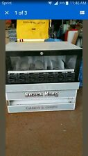 snack king vending machine used working order