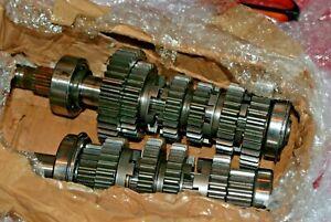 LAVERDA GHOST 650cc 668  Gearbox