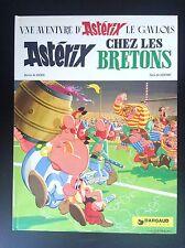 Astérix chez les bretons réed 1980 SUPERBE PROCHE NEUF