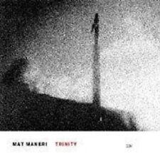 Mat Maneri - Trinity [CD]