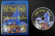 Walt Disney World's Hollywood Studios & Downtown Disney 2013 in Blu-Ray