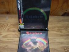 RAINBOW POLYDOR YRS 75-86 RARE JAPAN OBI 9CD Sealed BOX + BONUS COLLECTORS PROMO