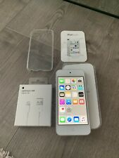 Apple iPod Touch 32GB - 5th Generation Silver Mint Unmarked Condition Boxed