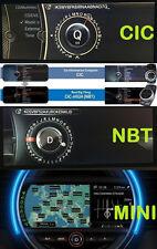 LifeTime BMW MINI FSC Code CIC NBT NAVIGATION GPS Map Update Europe NorthAmerica