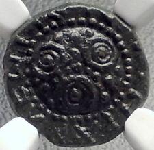 HERAKLEIA SINTIKA ( Heraclea Sintica ) Macedonia Ancient Greek Coin NGC i69133