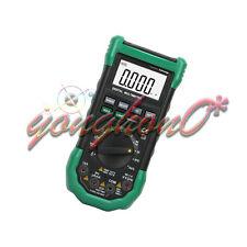 NEW MS8268 Mastech AC/DC Range Auto/Manual Digital Multimeter XG