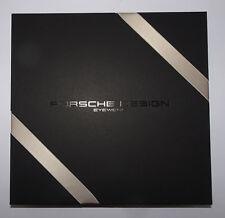 Porsche Design 8801 hochwertige original Geschenkbox Aufbewahrungsbox NEU