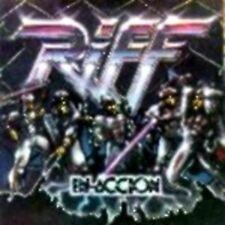 Riff - Accion: en Vivo [New CD]