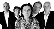 Marillion & Fish - Live Concert LIST - Misplaced Childhood - Clutching At Straws