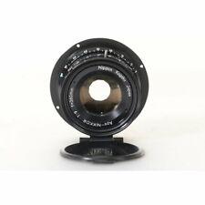 Nikon Nippon Kogaku Japan APO-Nikkor 1:9 f=360mm - Großbildobjektiv - 9,0/360