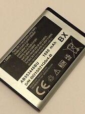 Samsung AB553446BU Genuine Original Battery - B2100 C5212 C3300 M110 B108 E
