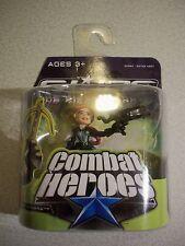 "2009 GI Joe Combat Heroes Shana ""Scarlett"" O'Hara"