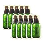 [INNISFREE] The Green Tea Seed Serum Sample 1ml * 10pcs / Moisturizing