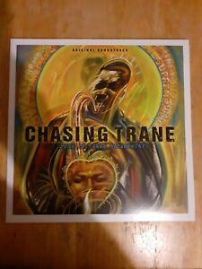 John Coltrane Chasing Trane Soundtrack Best Of Anthology 2018 Vinyl 2 LP set
