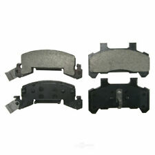 Wagner SX289 Severe Duty Front Brake Pads