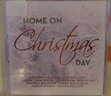 NEW IN PLASTIC CD HOME ON CHRISTMAS DAY BY VARIOUS ARTISTS (2012) BMG RECORDS