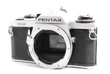 Pentax Asahi ME 35mm SLR Film Camera Body Only SN1153920 From Japan