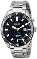 Seiko Men's SKA623 Dress Sport Analog Display Silver Watch 2972U3